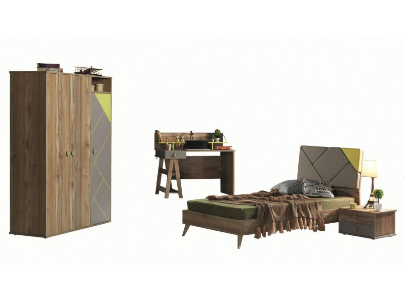 Dormitor Copii Loft