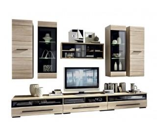 Biblioteca Fever 1S - Mobila Living - Sufragerie 300 x 50 cm