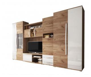 Biblioteca Laura - Mobila Living 320 x 202 x 52 cm