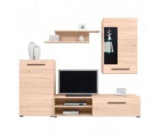Biblioteca Lena - Mobila Living 228 x 190 x 42 cm