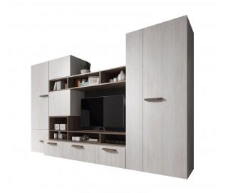 Biblioteca Raluca Trufla - Mobila Living 320 x 195 x 56 cm