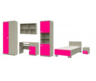 Dormitor Complet Raluca Fete