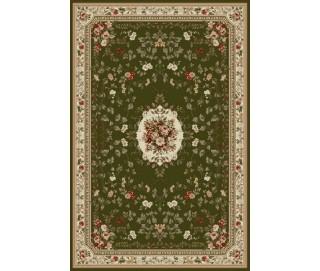 Covor Lotus Verde Dreptunghi - 1525/310