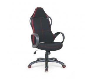 Scaun gaming HM Helix 2 negru - rosu