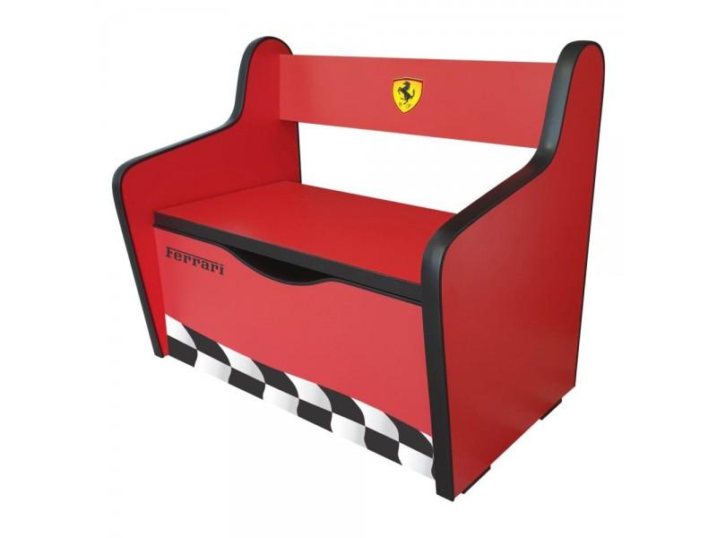 Bancuta Copii Ferrari