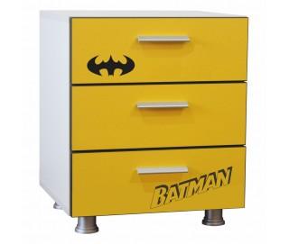 Comoda Copii Bat Man