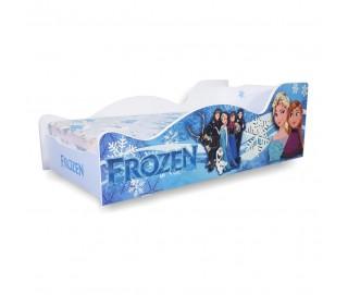 Pat Copii Frozen Mic 140x70 - 2-8 ani