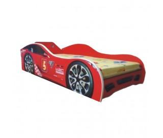 Pat Copii Veyron Mic 140x70 - 2-8 ani