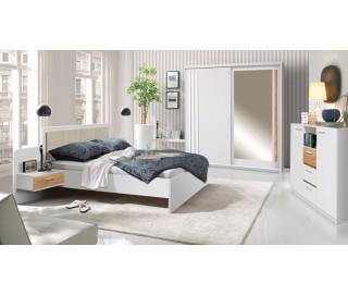 Dormitor Complet Premium - Effect Andersen