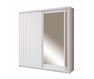 Dressing EF-1-150 Andersen - Dulap-Sifonier 150 x 216 x 58 cm