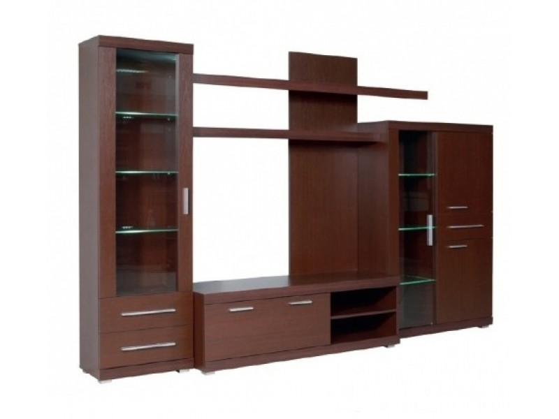 Biblioteca Farina - Mobila Living 294 x 197 x 50 cm