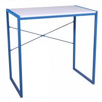 Birou Albastru Copii - 78x46x76 cm