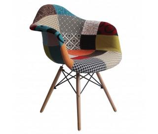 Scaun Patchwork Design - Textil Living